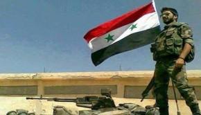 Szíriai Arab Hadsereg 22