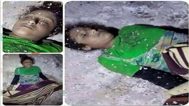 Beka völgyében meghalt kislány