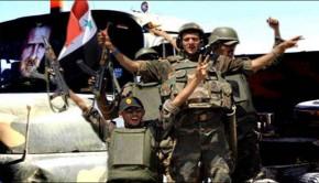 aleppo syrian aemy
