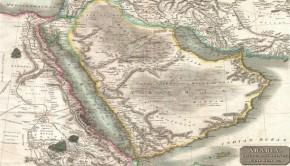arab félsziget