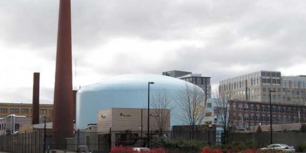 Massachusets nukleáris kutatóintézet