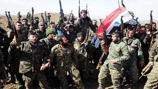 syria army 5687