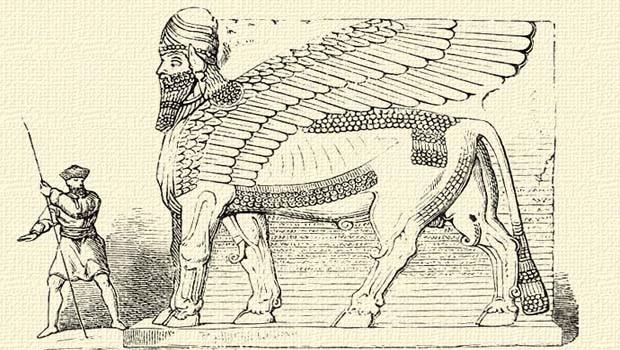 szárnyas bika