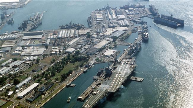 Az Egyesült Államok kérte a Fülöp-szigeteket, hogy biztosítson számára nyolc katonai bázist.