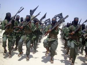 Somalia Military Strike