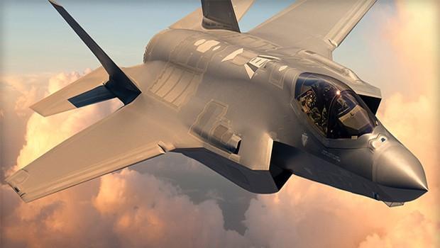f35 vadászgép