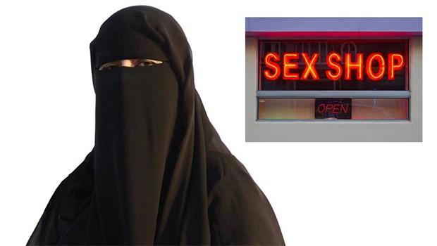 halal sex shop
