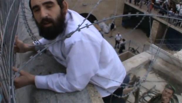 hebroni cionista