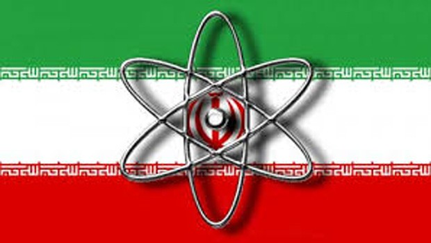irán atom