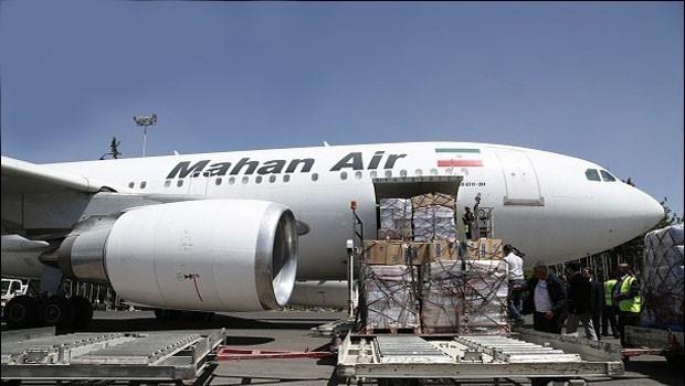 iráni gép