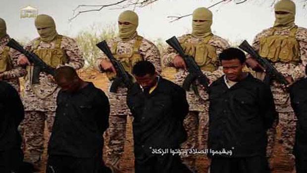 isis killed etiopian