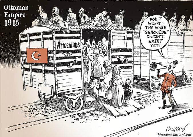 new york time válasza erdogan kirohanásának.