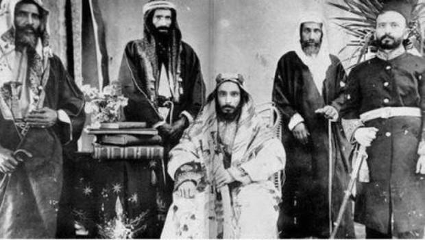 saudi-vahabi