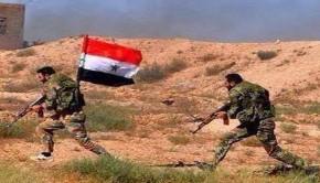 syria army 421