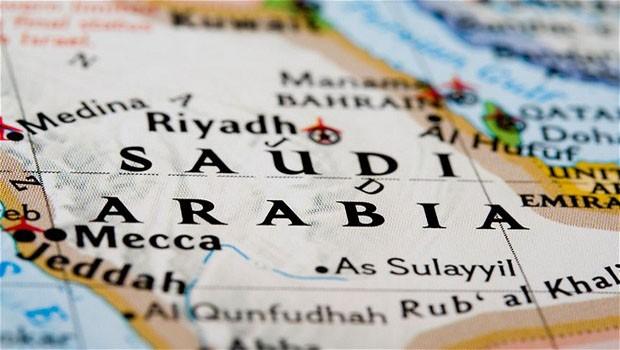 szaúdarábia