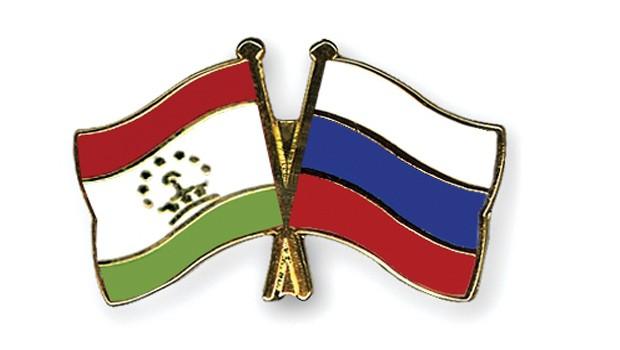 tadzsik orosz