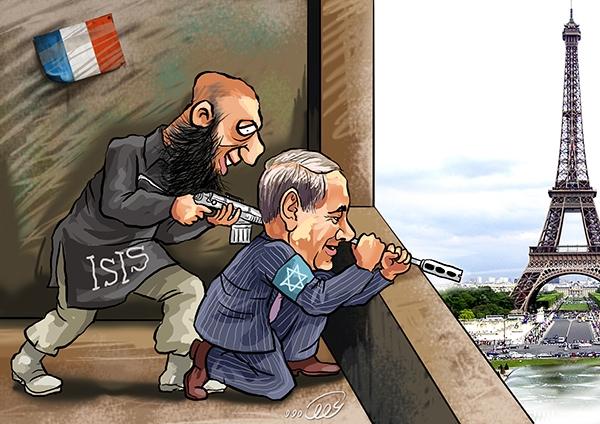 Mahdi Rasouli rajza Iránból