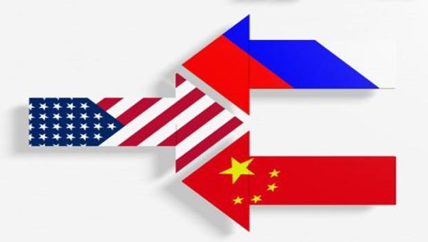 USA VS CHINA VS RUSSIA