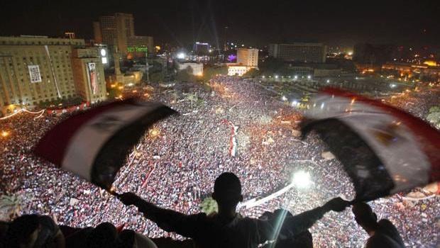 atesita párt egyiptom