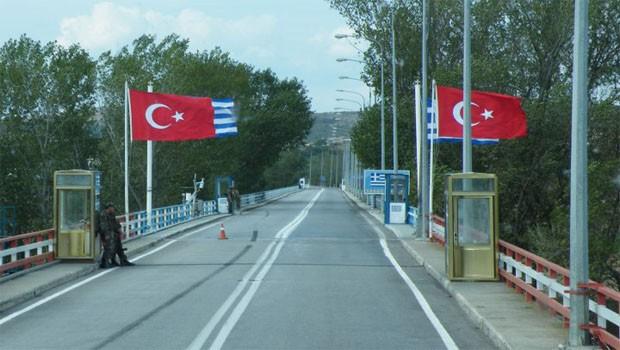 görög-török határ