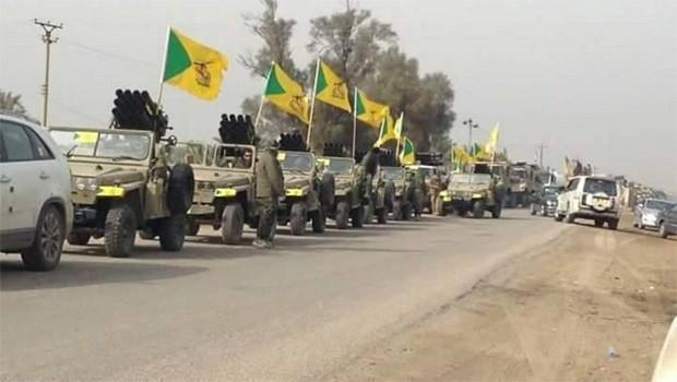hezbollah irak