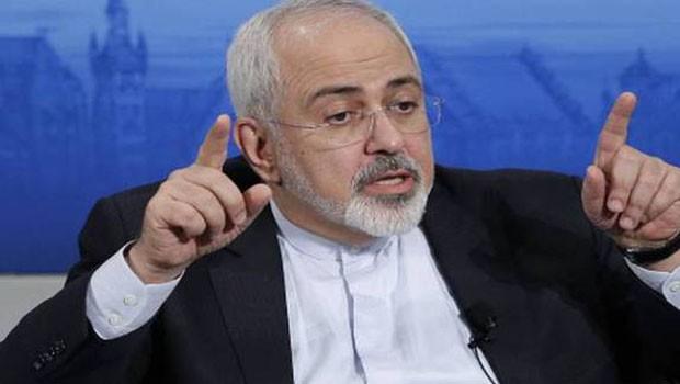 iráni külügyminiszter