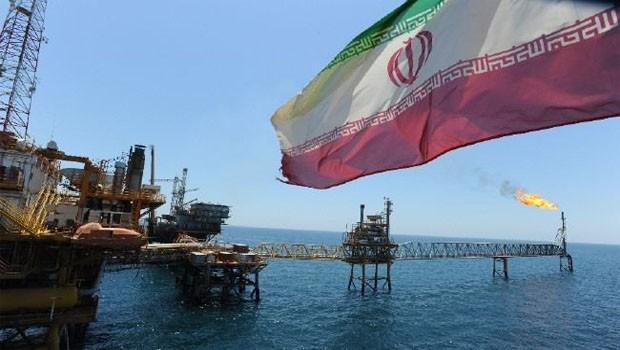 irani olaj