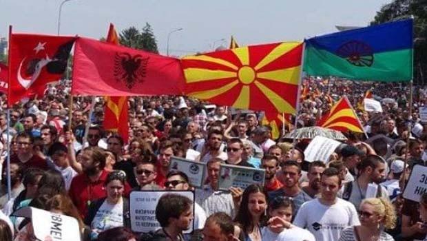 macedóniai majdan