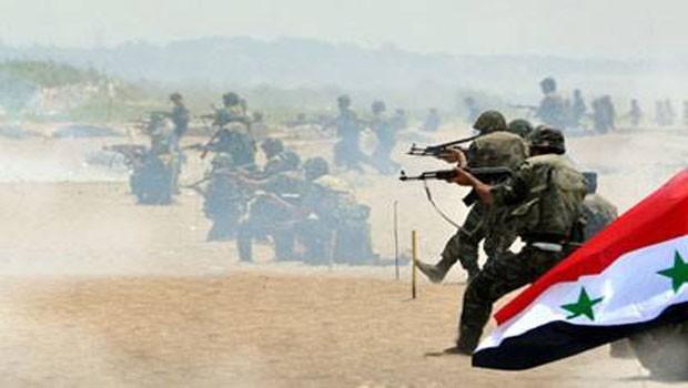 syria army 276