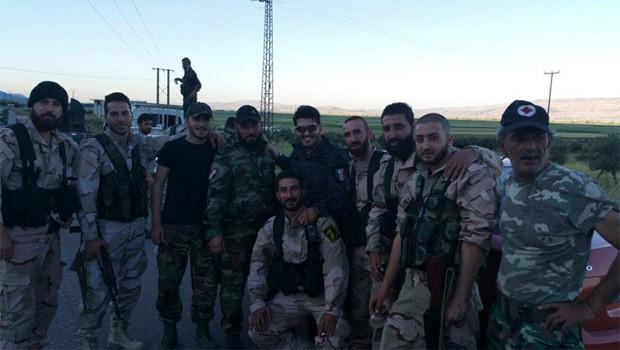 syria army 6538