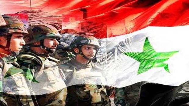 syrian army 387