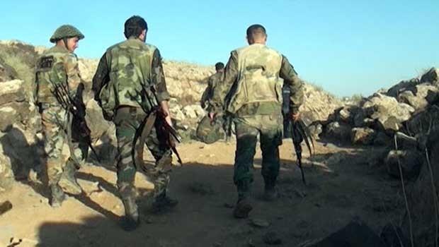 syrian army 419