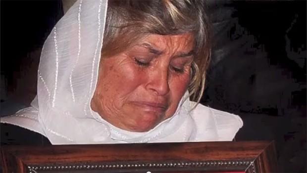 szír anyuka