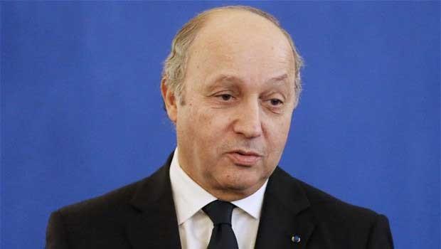 Francia külügyminiszter