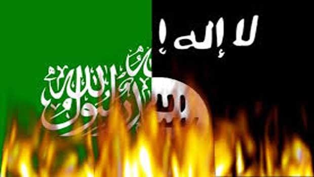 ISIS vs Hamas