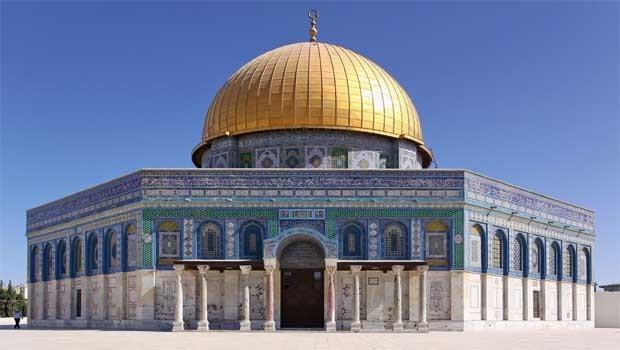 alaksza mecset