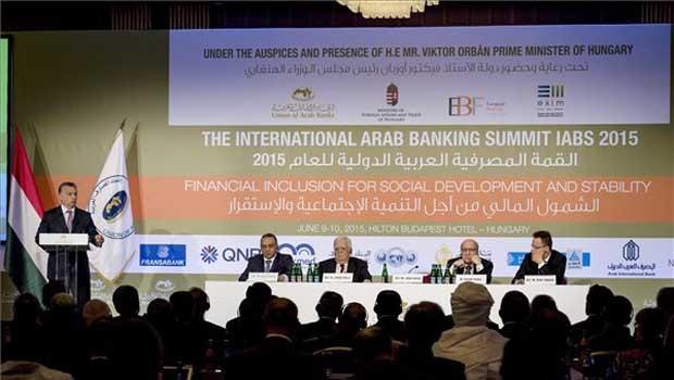 arab bankok  szövetsége budapesten