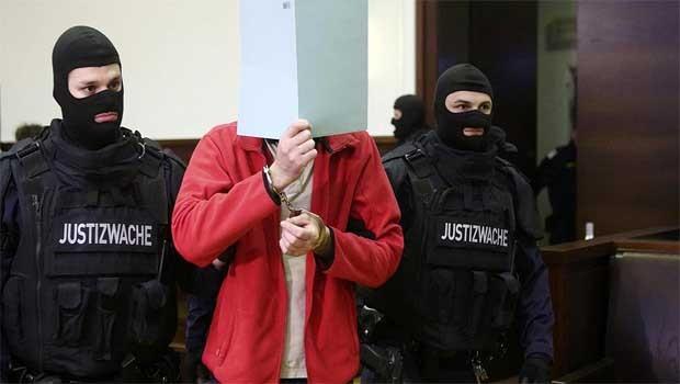 chechen terrorism is austria
