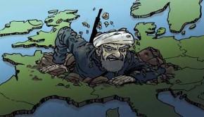 europe isis
