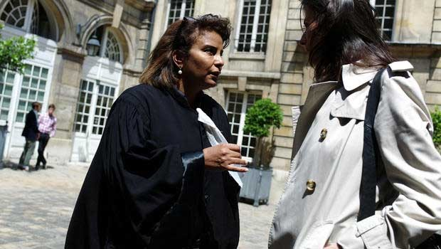 francia dzsihadista anyja