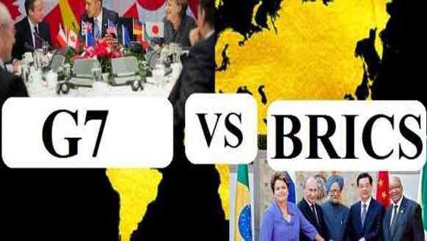 g7 vs brics