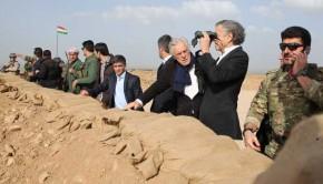 henri lévny in kurdistan