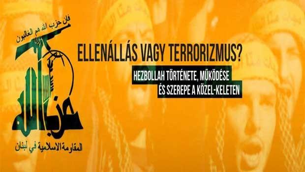 hezbollah előadás