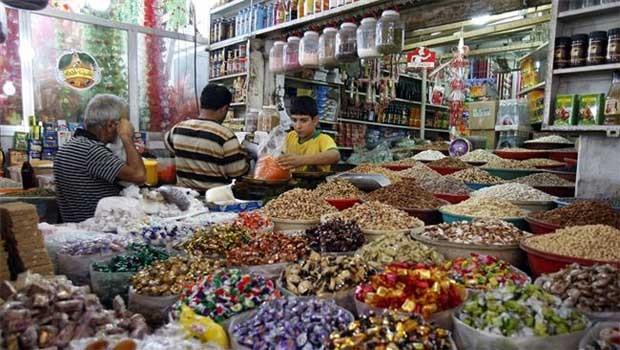 iraki árus