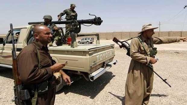 iraki népi milícia