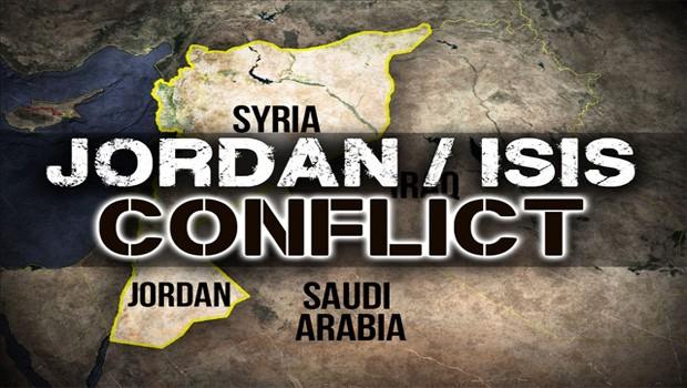 jordan vs isis
