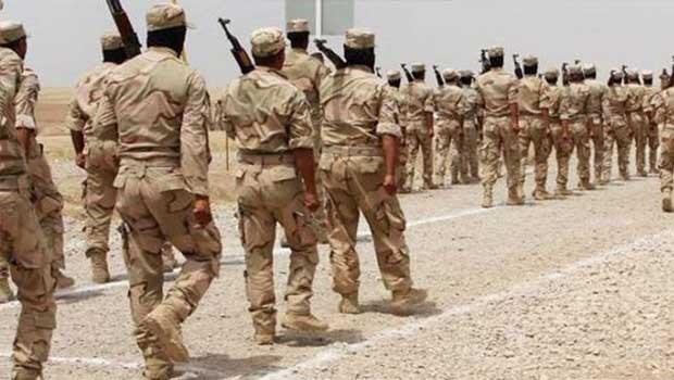 keresztény ezrde irakban