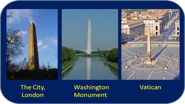 obeliszkek