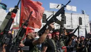palestine jarmuk