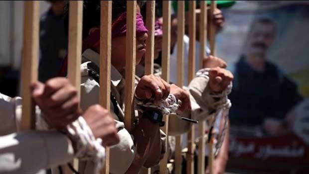 palesztin rabok